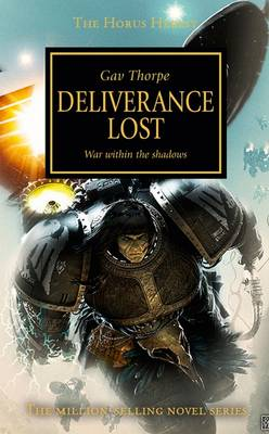 Deliverance Lost - The Horus Heresy 18 (Paperback)