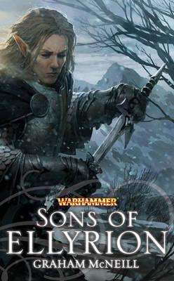 Sons of Ellyrion (Paperback)