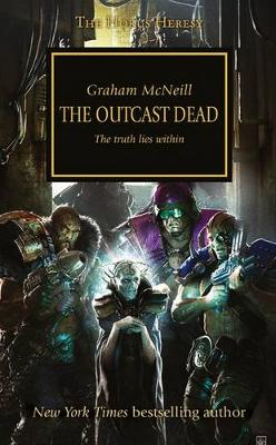 The Outcast Dead (Paperback)
