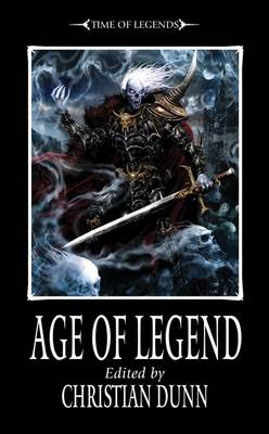 Age of Legend - The Time of Legends (Paperback)