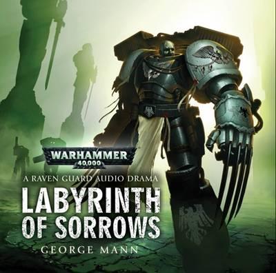 Labyrinth of Sorrows (CD-Audio)