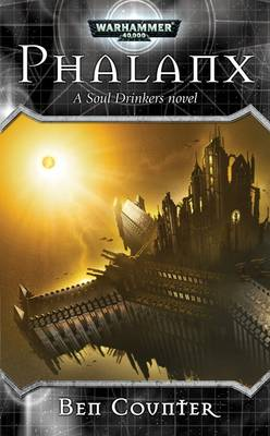 Phalanx - Soul Drinkers 6 (Paperback)