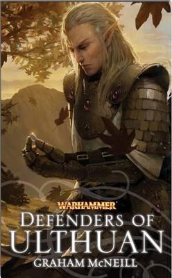 Defenders of Ulthuan - High Elves 1 (Paperback)