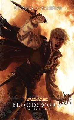 Bloodsworn - Ulrika the Vampire 3 (Paperback)