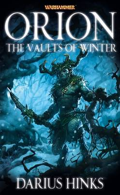 Orion: The Vaults of Winter (Paperback)