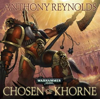 Chosen of Khorne (CD-Audio)