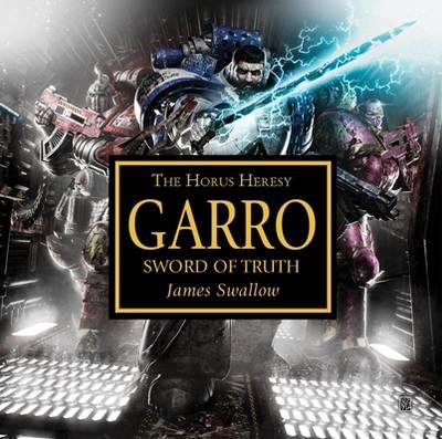 Garro: Sword of Truth (CD-Audio)