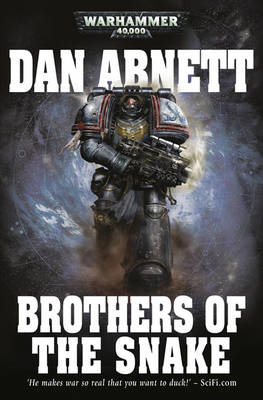 Brothers of the Snake (Paperback)