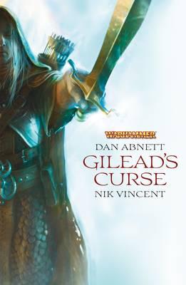 Gilead's Curse (Paperback)