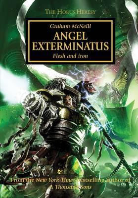 Angel Exterminatus - The Horus Heresy 22 (Paperback)