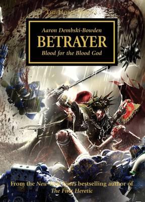 Betrayer - The Horus Heresy 24 (Paperback)