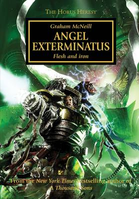 Angel Exterminatus - Horus Heresy (Paperback)