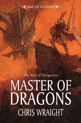 Master of Dragons - Time of Legends (Paperback)