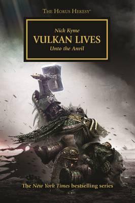 Vulkan Lives - The Horus Heresy 26 (Paperback)