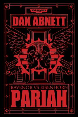 Pariah - The Bequin Trilogy 1 (Paperback)