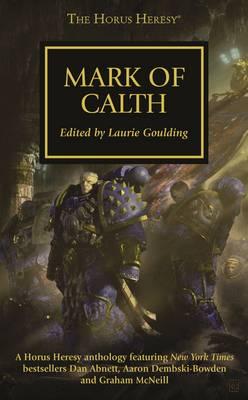 Mark Of Calth - Horus Heresy 25 (Paperback)