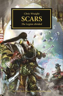 Scars - The Horus Heresy 28 (Paperback)