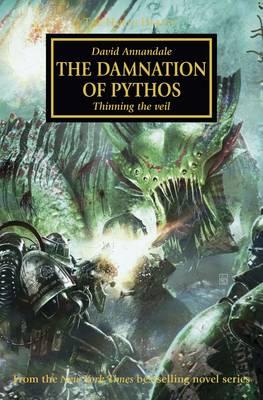 The Damnation of Pythos - The Horus Heresy 30 (Paperback)