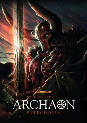 Archaon: Everchosen (Paperback)