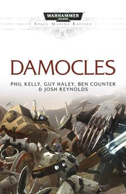 Damocles: Space Marine Battles - Space Marine Battles (Paperback)