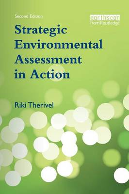 Strategic Environmental Assessment in Action (Paperback)