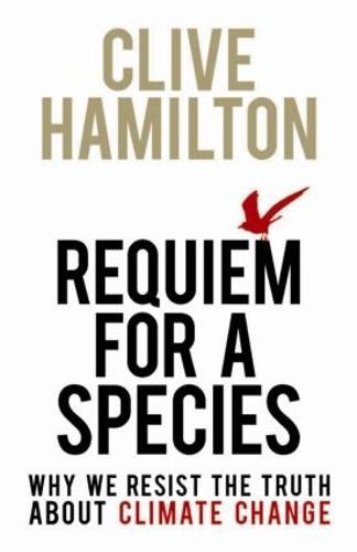 Requiem for a Species (Hardback)