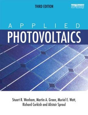 Applied Photovoltaics (Paperback)