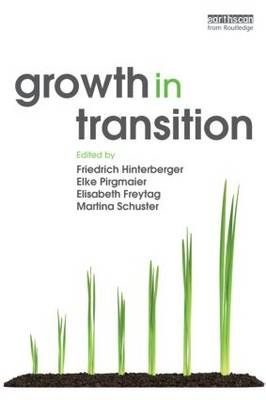 Growth in Transition (Paperback)