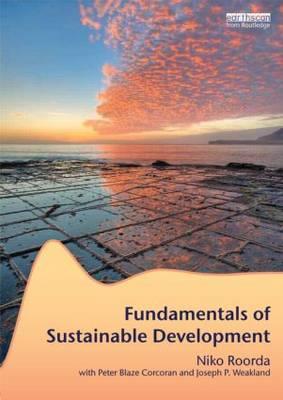 Fundamentals of Sustainable Development (Paperback)