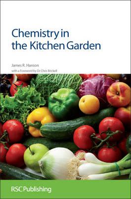 Chemistry in the Kitchen Garden (Hardback)