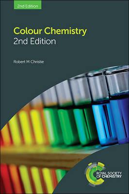 Colour Chemistry (Paperback)