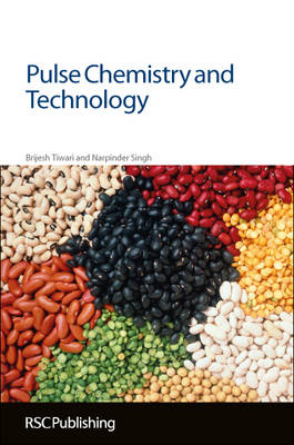 Pulse Chemistry and Technology (Hardback)