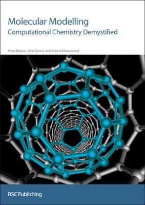 Molecular Modelling: Computational Chemistry Demystified (Paperback)
