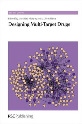 Designing Multi-Target Drugs - Drug Discovery (Hardback)