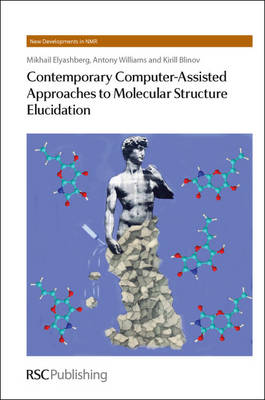 Contemporary Computer-Assisted Approaches to Molecular Structure Elucidation (Hardback)