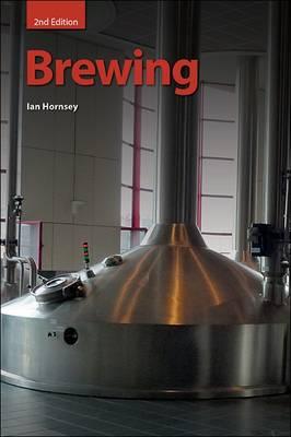 Brewing (Paperback)
