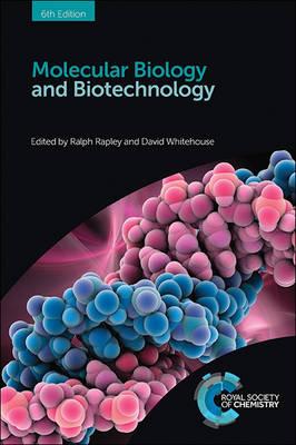 Molecular Biology and Biotechnology (Hardback)