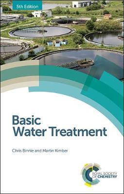 Basic Water Treatment (Paperback)