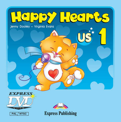 Happy Hearts: Level 1 (DVD)