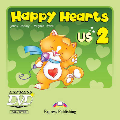 Happy Hearts US 2 DVD PAL & NTSC (US) (DVD)