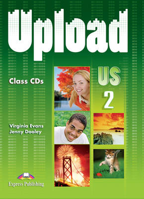 Upload 2 US Class CDS (set of 4) (US) (CD-Audio)