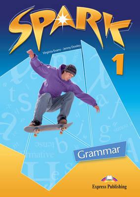 Spark: Grammar Book Level 1 (Paperback)