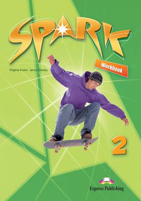 Spark: Workbook (Spain) Level 2 (Paperback)