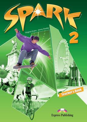 Spark: Teacher's Book Interleaved (Spain) Level 2 (Paperback)