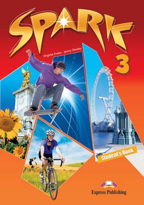 Spark: Student's Book (Spain) Level 3 (Paperback)