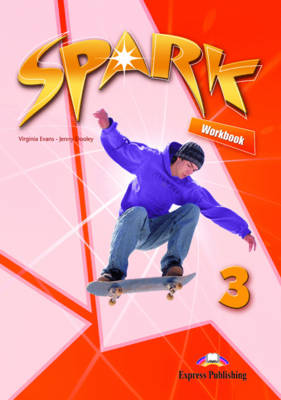 Spark: Workbook (Spain) Level 3 (Paperback)