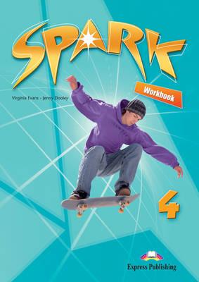 Spark: Workbook (Spain) Level 4 (Paperback)