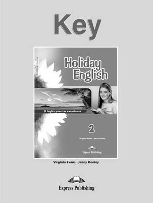 Holiday English 2 El Ingles Para Las Vacaciones Teacher's Book (Spain) (Paperback)