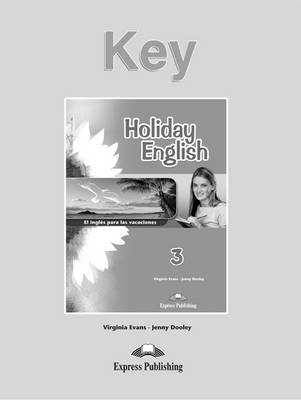 Holiday English 3 El Ingles Para Las Vacaciones Teacher's Book (Spain) (Paperback)