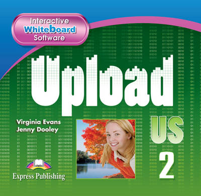 Upload US 3 Student's Book & Workbook (US) (Paperback)